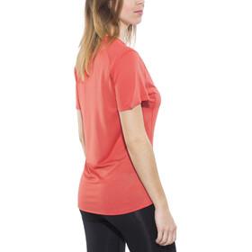 adidas Supernova T-shirt Femme, trasca